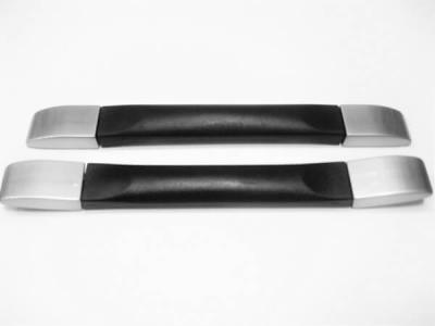 Ручка для чемоданаPLG R-3729 ручка,2 бокавины